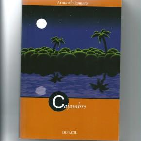Cajambre, de  Armando Romero