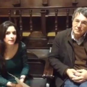 """Entrevistas desde el """"Aula triste"""": Andrés Trapiello"""
