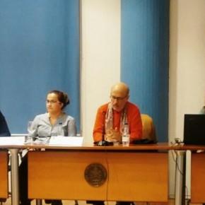 Poetas en la Universidad: Un espacio para el 'profesor creador'