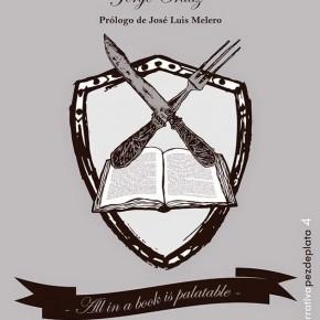 LAS CONFESIONES DE UN BIBLIÓFAGO, de JORGE ORDAZ (Pez de Plata, 2014)