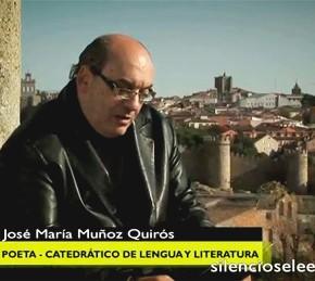 VENTANAS A LA NOCHE, de José María Muñoz Quirós