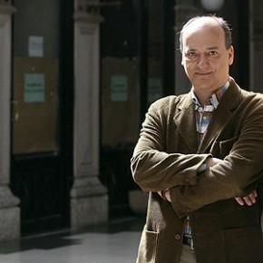 ENTREVISTA a Gustavo Martín Garzo. Por Elisa Sánchez Sousa.