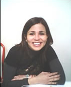 Gladys Mendía, poeta venezolana