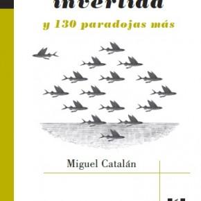 """""""La ventana invertida"""", de Miguel Catalán"""