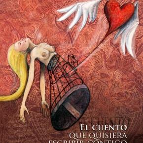 El cuento que quisiera escribir contigo, de José Ignacio García