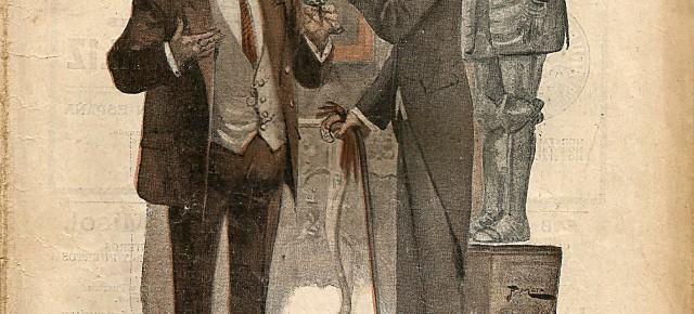 ALGO MÁS QUE PALABRAS II, por Enrique Alonso