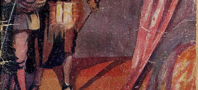ALGO MÁS QUE PALABRAS III, por Enrique Alonso