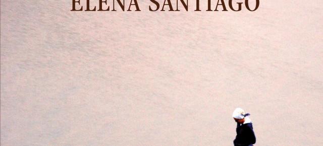 NUNCA EL OLVIDO, novela de Elena Santiago