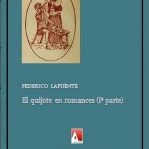 El ingenioso hidalgo don Quijote de la Mancha en romance