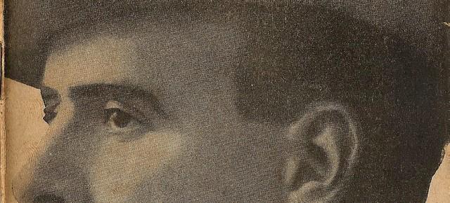 MÍOS, TUYOS, SUYOS parte 1, por Enrique Alonso
