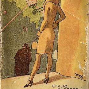 LA LITERATURA DE MEDIA TOSTADA, por Enrique Alonso