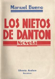 9 Los nietos de Danton