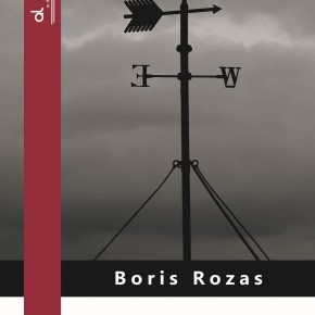 La senda de las espigas, de Boris Rozas
