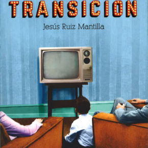 """""""Hotel Transición"""", de Jesús Ruiz Mantilla"""