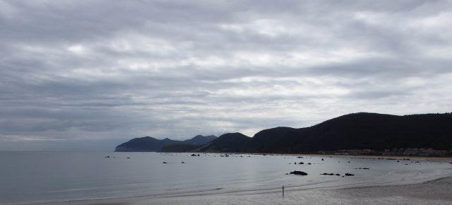 """""""Por fin el mar"""", de Marco Temprano"""