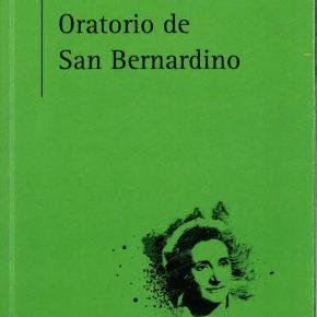 Oratorio de San Bernardino