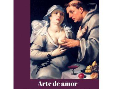 Arte de Amor, Fray Melchor de la Serna